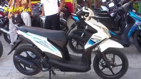 As Standar 2 Set Beat Fi honda beat fi