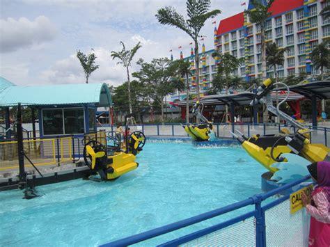theme park legoland malaysia review legoland malaysia theme park