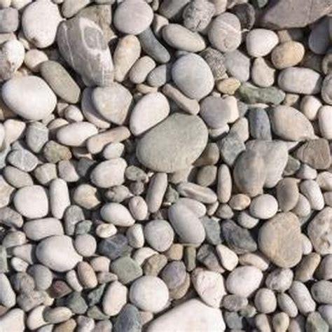 types of landscaping rocks best 25 gravel landscaping ideas on gravel