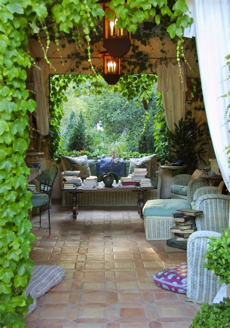 Backyard Jungle by Outdoor Space Backyard Jungle Dreambackyards Porches