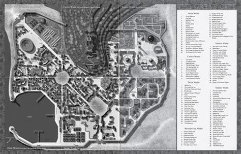 libro great city maps the great city castle ward 0one games urban adventures drivethrurpg com