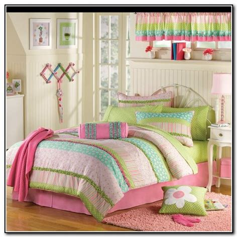 girls bed sets girls twin size bedding sets pictures to pin on pinterest
