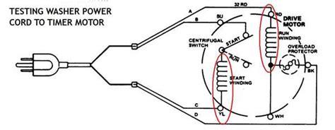 washing machine wiring diagram pdf 34 wiring diagram