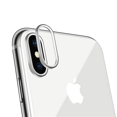 Ring Kamera For Iphone 7 rear back kamera protector protective lens ring cover