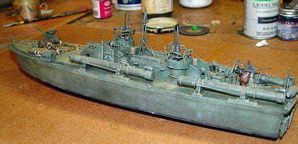 are there any pt boats left photo album 19 pt109
