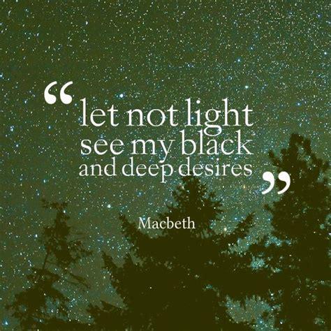 light and dark themes in macbeth 44 best macbeth images on pinterest macbeth quotes ha