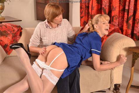 Dreams Of Spanking Spanking Variety Nurse Amelia And More