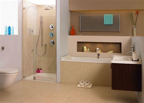 spiegelschrank nische badezimmer nische design