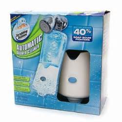 scrubbing bubbles automatic shower cleaner starter kit 7