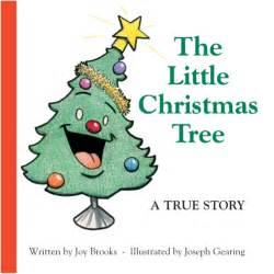 the little christmas tree fredrick brooks