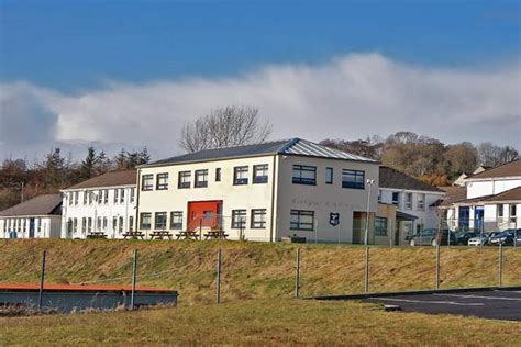 Letterkenny College Errigal College Donegal Etb