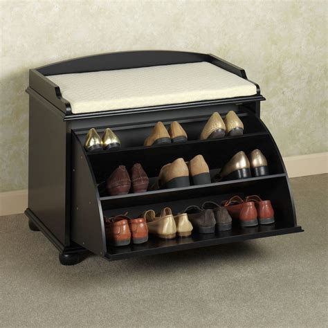 Shoe Rack Design Ideas by 19 Creative Shoe Cabinets Design Ideas For Small Space