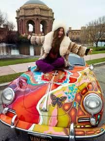 Janis Joplin Porsche Poster Janis Joplin With Porsche Abc News Australian