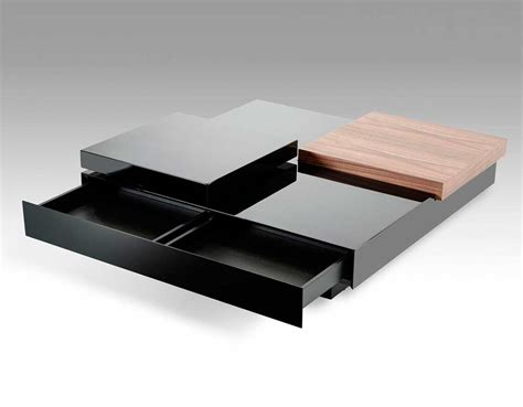 Designer Coffee Tables Modern Coffee Table Vg412 Contemporary