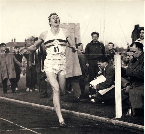roger bannister inspirational quotes quotesgram