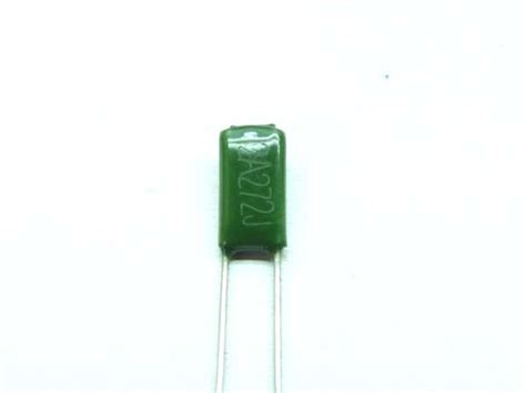 how to read polyester capacitor how to test polyester capacitor 28 images how to check polyester capacitor 28 images 6x 4uf