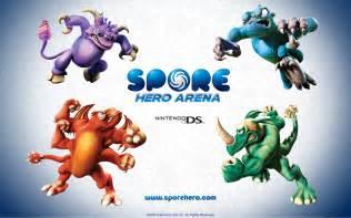 spore hero arena wallpaper 224