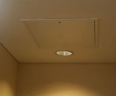 Ceiling Access Hatch by Loft Hatch Insulated And Access Panel Access