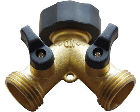hose adapter    convert  spigot