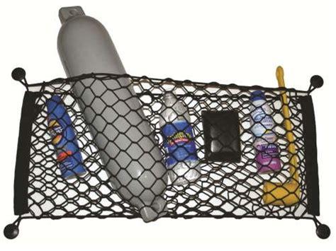 boat t top cargo net boat cargo net black small 11 inch x 11 inch ebay