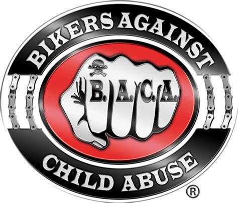 baca one capitol region bikers against child abuse louisiana