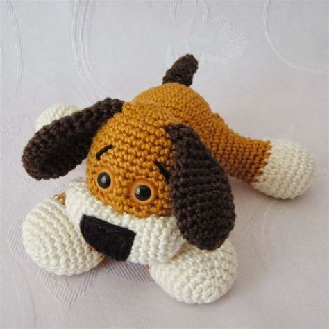 amigurumi pattern dog free free crochet pattern of dogs dancox for