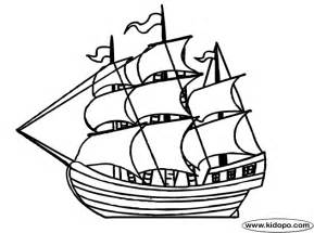 Roman Ship Coloring Page Sketch sketch template