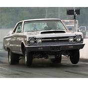 Muscle Cars You Should Know 67 HEMI Plymouth GTX Silver