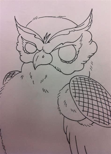 tattoo owl outline owl tattoo flash outline by jimmysinns on deviantart