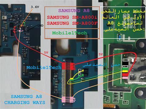 Usb Cas Samsung Connector Usb Charger Samsung C3222 S5360 1 samsung galaxy a8 usb charging problem solution jumper ways