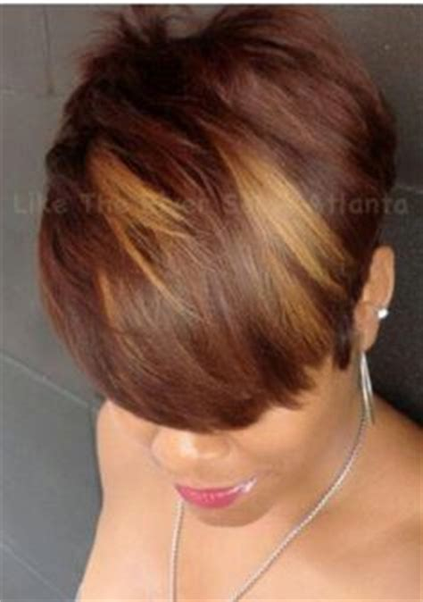 keke wyatts short cut with long front short microbraid hairstyles micro braid pixie it s