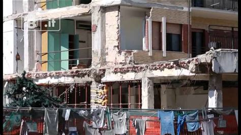 la casa dello studente l aquila crollo casa dello studente difesa in