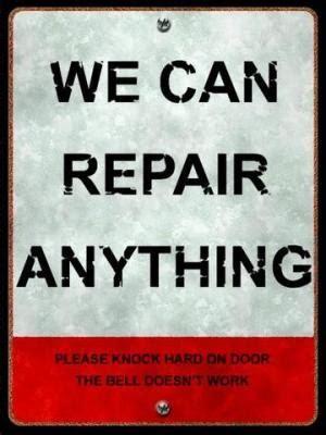funny mechanic signs kappit
