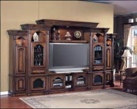 Home Design Center this italian riviera entertainment center has a beautiful layered look