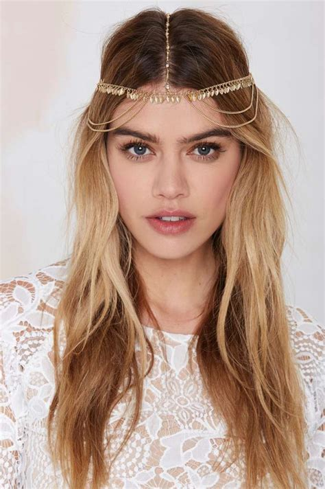 Hair Styles Accessories by Stylish Coachella Hair Accessories 20 Page 5