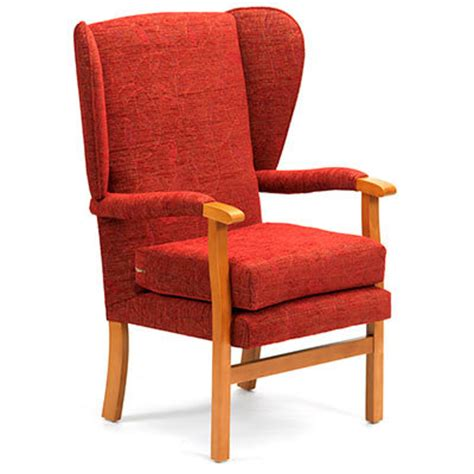 disability armchairs jubilee fireside chair jubilee high seat chair