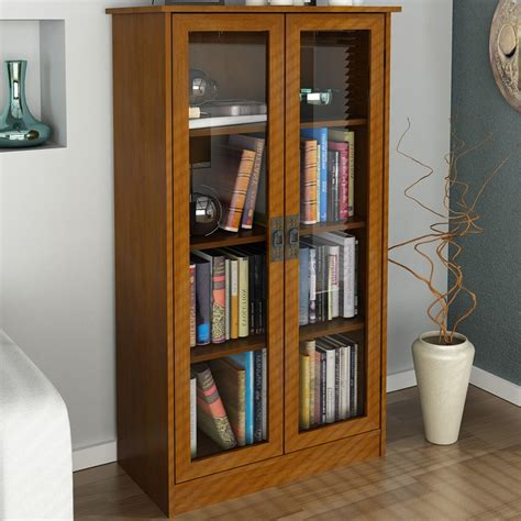pretty bookshelves pretty bookshelves with doors on double bookcase with