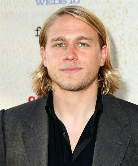 jack teller haircut charlie hunnam pictures and photos fandango
