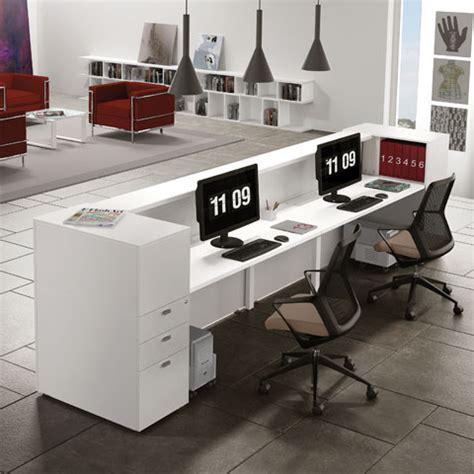 scrivanie reception mobili ufficio prezzi