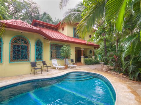 Carolina Property Records Free Real Estate In Nosara Costa Rica Casa Carolina