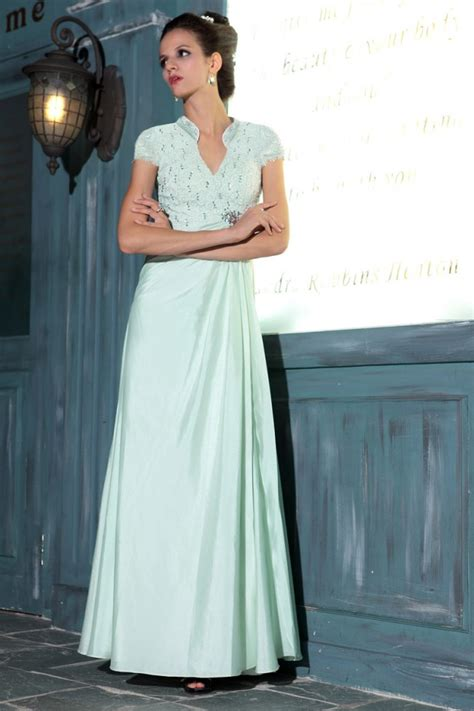 beaded floor length formal dress evening dresses