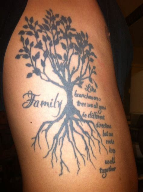 family tree tattoo ideas 17 best images about ideas on wolves a