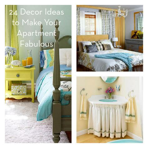 24 Decor Ideas To Make Your Apartment Fabulous 187 Curbly Diy Decorating Ideas For Apartments