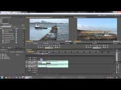 adobe premiere pro cs6 tutorial basic editing youtube create custom effects presets in premiere youtube