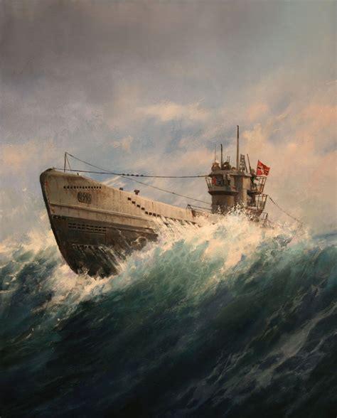 U-boat - Military U Boat