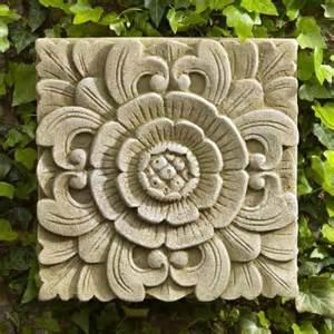 Outdoor wall art plaque traditional outdoor decor by hayneedle