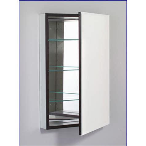 Medicine Cabinets M Series Flat Door Medicine Cabinet, 4
