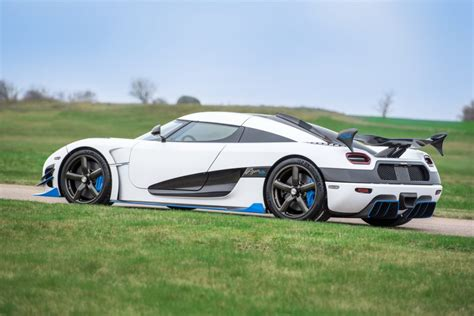 koenigsegg agera rs1 koenigsegg agera rs1 will make public debut at new york