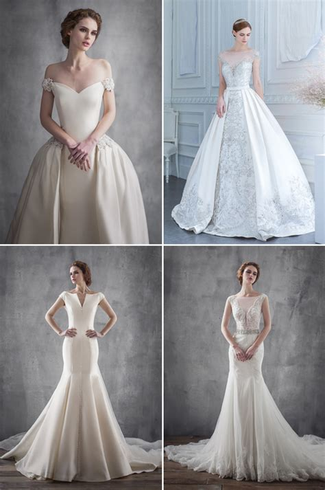 Wedding Dress Korean by Dreamy Sophistication Top 10 Korean Wedding Dress Brands