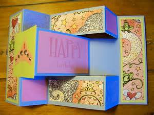 scrappin with cristin birthday cards sle of upcoming workshop